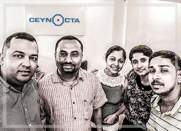 Ceynocta Team